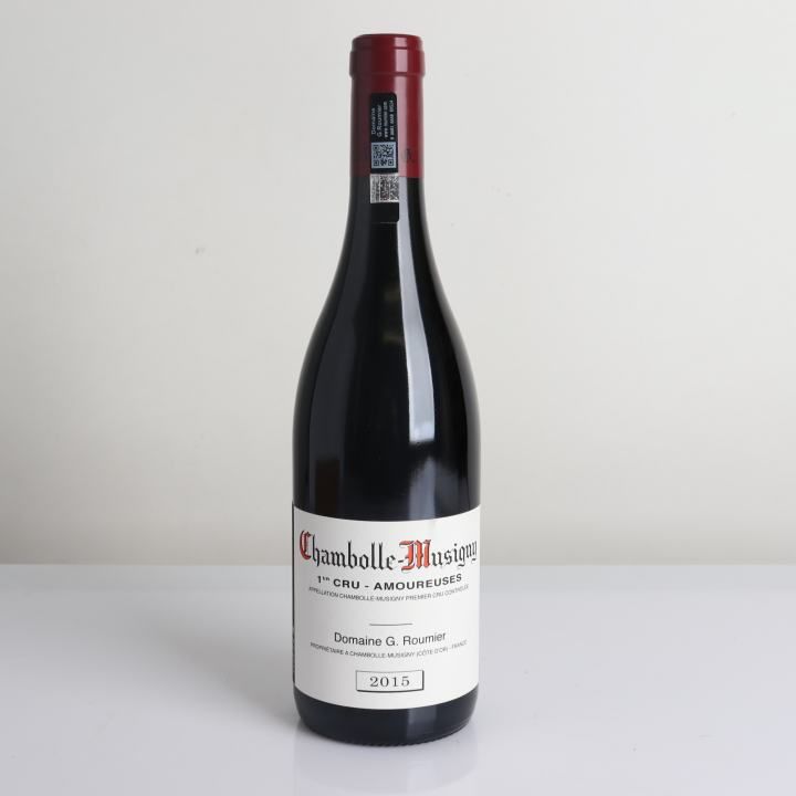 Domaine Georges Roumier, Chambolle - Musigny, Les Amoureuses 2015
